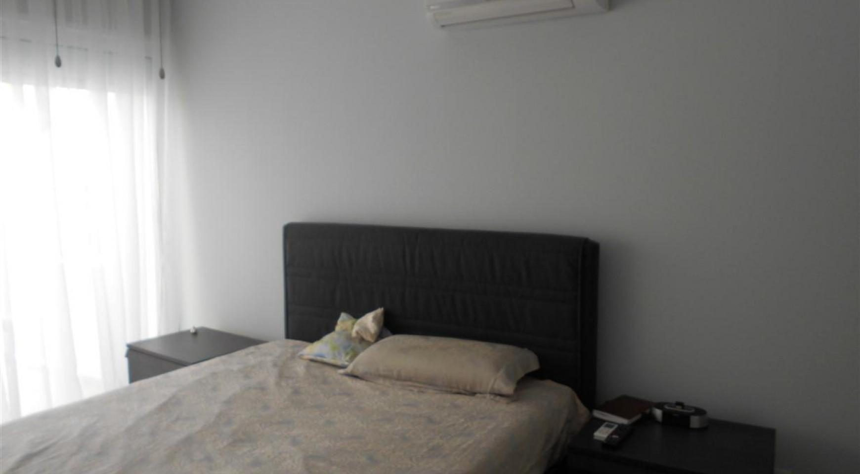 Luxury 3 Bedoom Apartment in Potamos Germasogeia Area - 15
