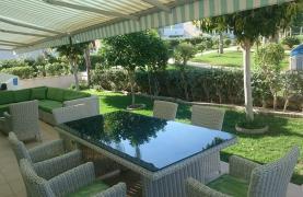 Luxury 3 Bedoom Apartment in Potamos Germasogeia Area - 27