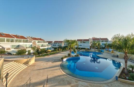 Luxury 3 Bedoom Apartment in Potamos Germasogeia Area