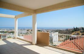 One Bedroom Apartment with Amazing Sea and Mountain Views - 29