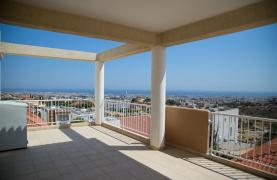 One Bedroom Apartment with Amazing Sea and Mountain Views - 28