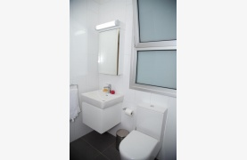 Luxury One Bedroom Apartment in a New Complex - 60