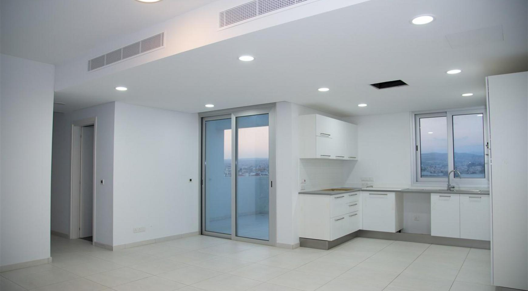 Elite 3 Bedroom Penthouse with private Swimming Pool on the Roof - 23