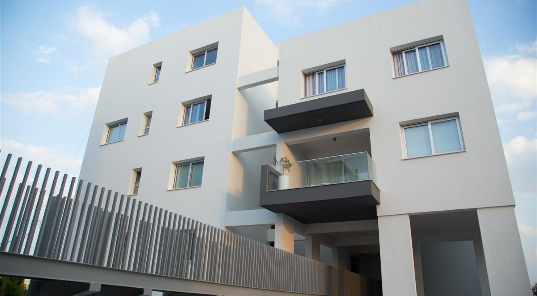 Elite 3 Bedroom Penthouse with private Swimming Pool on the Roof - 11