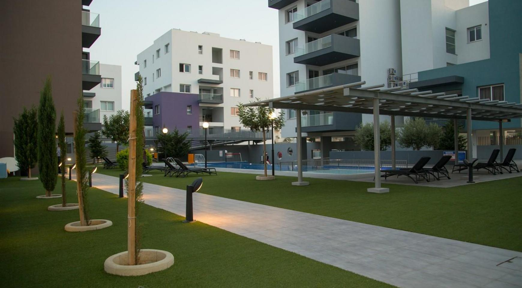 Elite 3 Bedroom Penthouse with private Swimming Pool on the Roof - 5