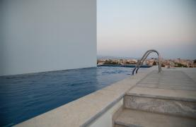 Elite 3 Bedroom Penthouse with private Swimming Pool on the Roof - 62