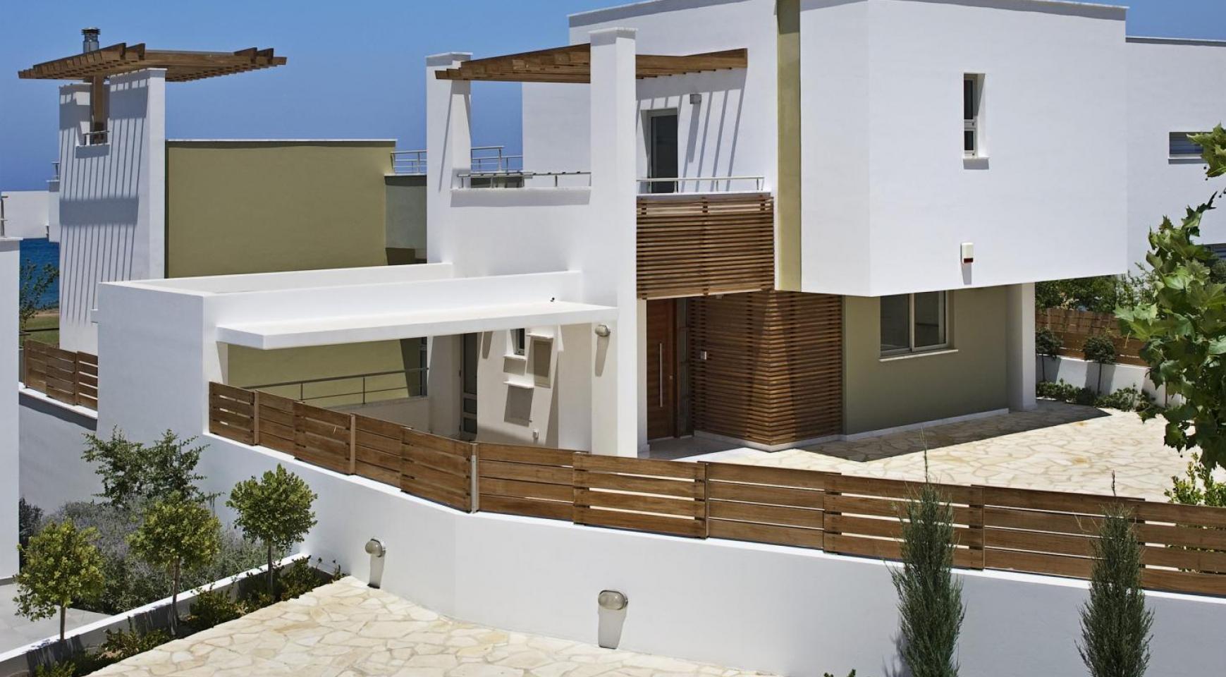 4 Bedroom Villa with Sea Views near Latsi - 11