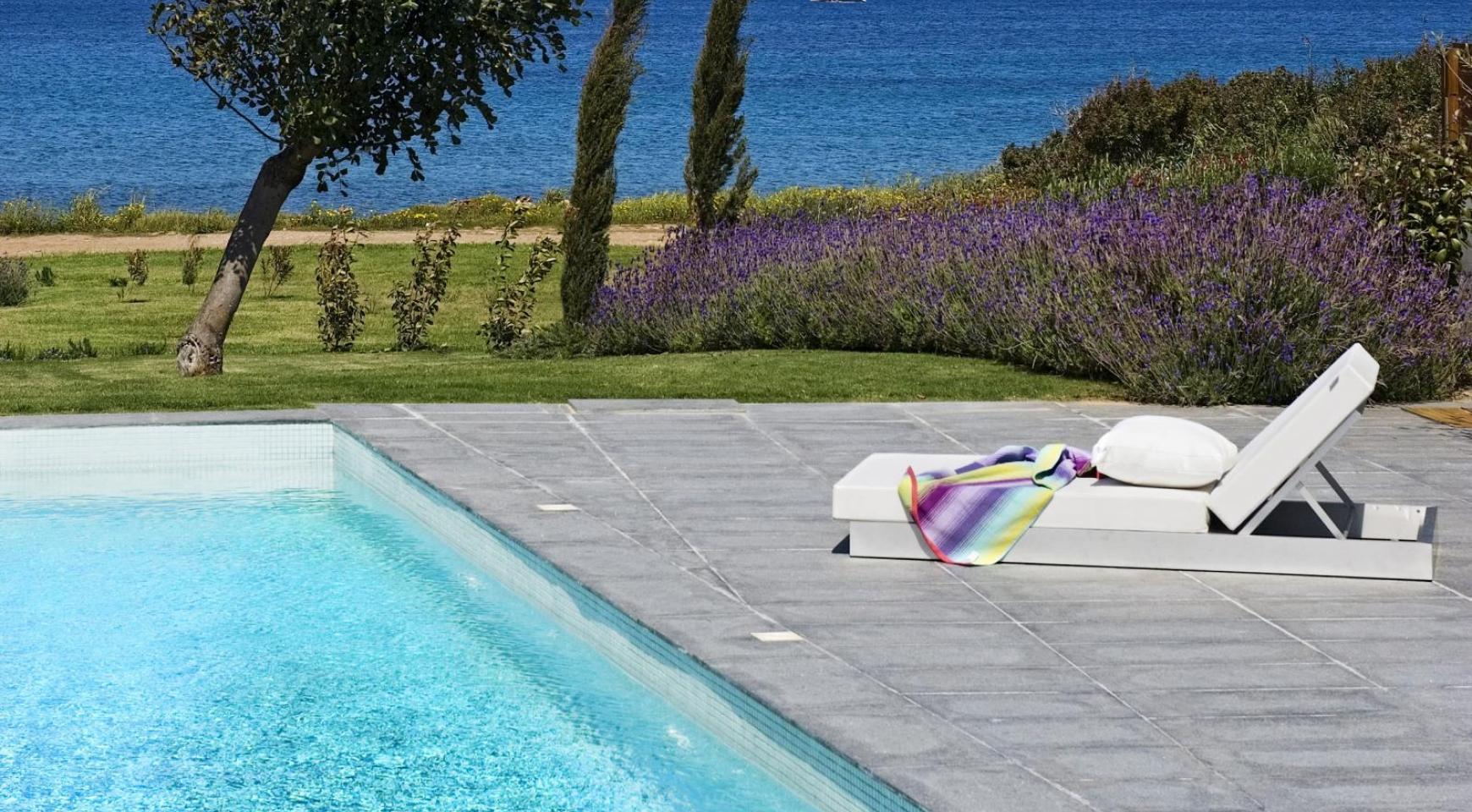 4 Bedroom Villa with Sea Views near Latsi - 7