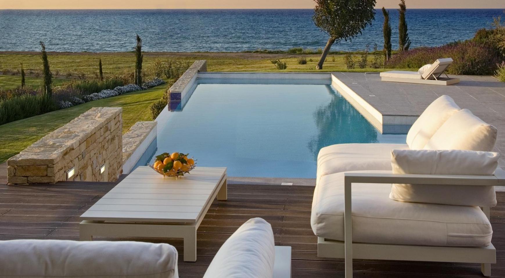 Exclusive 4 Bedroom Villa with Sea Views near Latsi - 6