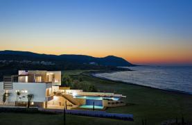 4 Bedroom Villa with Sea Views near Latsi - 32
