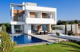 4 Bedroom Villa with Sea Views near Latsi - 31