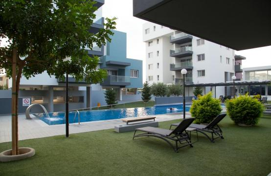 Luxury 2 Bedroom Apartment in a New Complex
