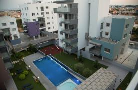 Luxury 2 Bedroom Top-Floor Apartment in a New Complex - 35