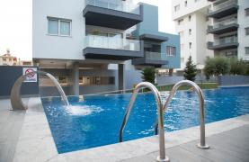 Luxury 2 Bedroom Top-Floor Apartment in a New Complex - 33