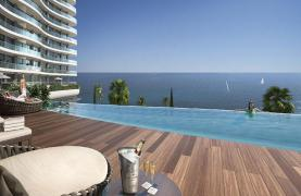 Luxurious 3 Bedroom Apartment in an Exclusive Seafront Project   - 13