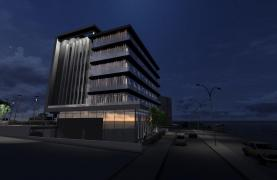 New Luxury Office in a Prime Seafront Location  - 8
