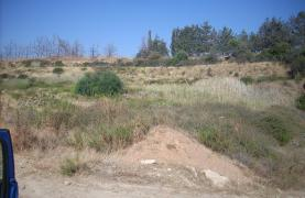 Large Building Plot with Sea Views in Kouklia - 16