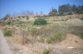 Large Building Plot with Sea Views in Kouklia - 13