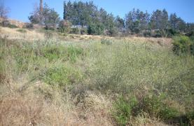Large Building Plot with Sea Views in Kouklia - 15
