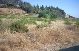 Large Building Plot with Sea Views in Kouklia - 10