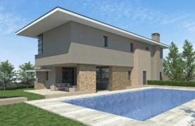 New Luxury 3+1 Bedroom Villa with Sea Views in Mesovounia - 12