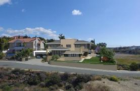 New Luxury 3+1 Bedroom Villa with Sea Views in Mesovounia - 8