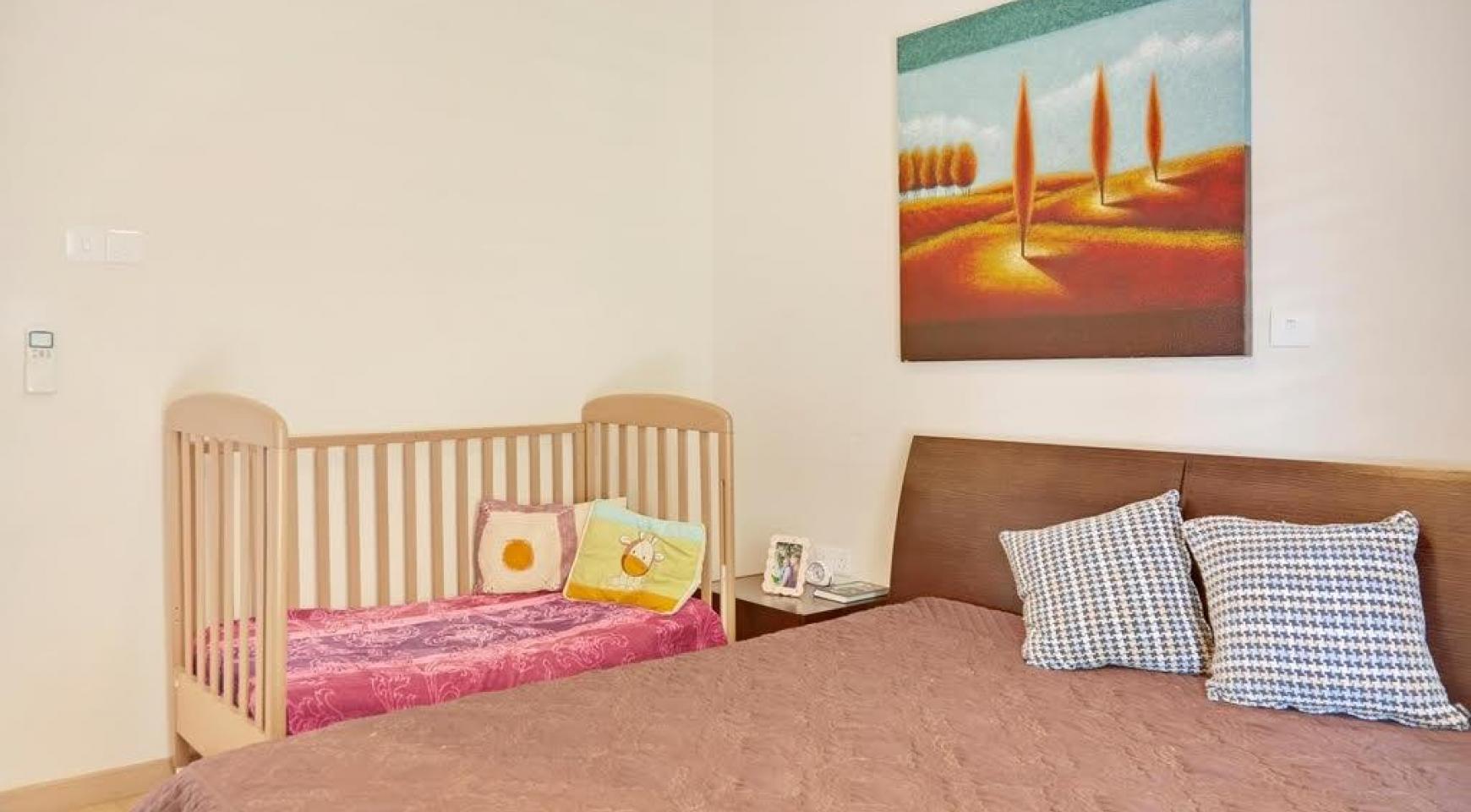 Luxury 2 Bedroom Apartment Amathusa F 104 near the Beach - 8