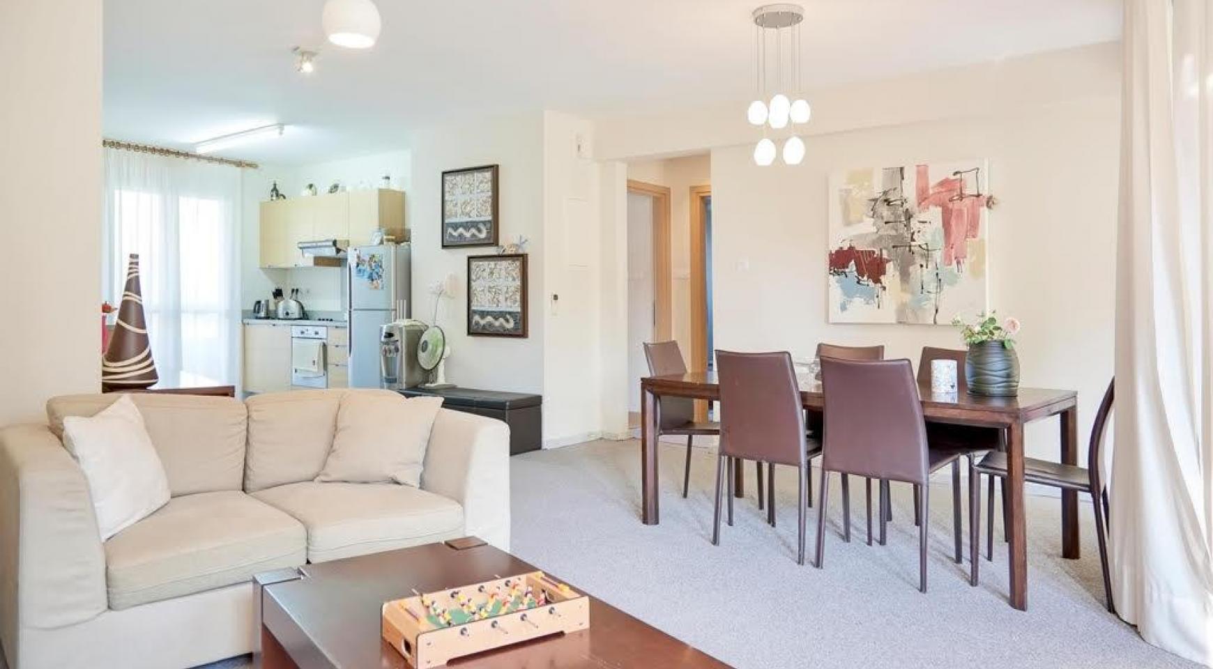 Luxury 2 Bedroom Apartment Amathusa F 104 near the Beach - 6