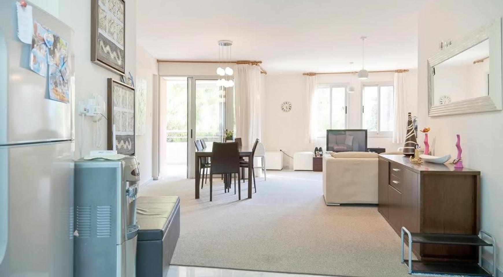 Luxury 2 Bedroom Apartment Amathusa F 104 near the Beach - 2