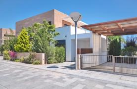 New Luxurious 3 Bedroom Villa within a Gated Project near the Sea - 23