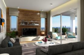 New Modern 2 Bedroom Apartment in Mesa Geitonia - 28