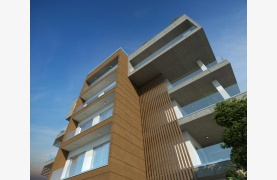 New Modern 2 Bedroom Apartment in Mesa Geitonia - 22