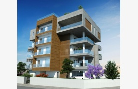 New Modern 2 Bedroom Apartment in Mesa Geitonia - 21