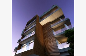 New 3 Bedroom Penthouse with the Swimming Pool  - 19
