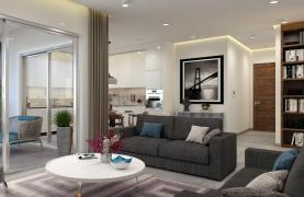 New 3 Bedroom Penthouse with the Swimming Pool  - 32