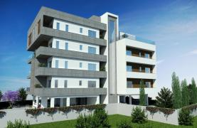 New 3 Bedroom Penthouse with the Swimming Pool  - 24