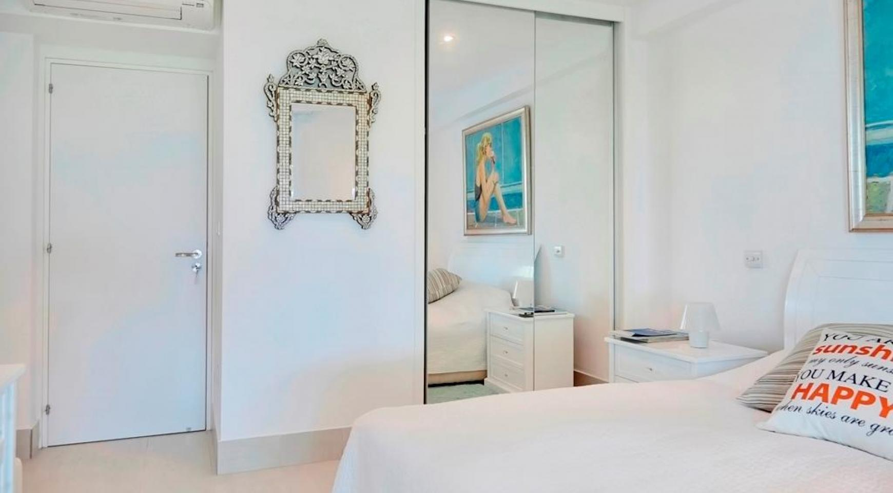 Luxury 2 Bedroom Apartment Berengaria on the Seafront - 15