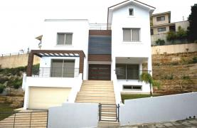 Luxury 4 Bedroom Villa with Stunning Sea Views in Agios Tychonas - 18