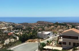 Luxury 4 Bedroom Villa with Stunning Sea Views in Agios Tychonas - 20