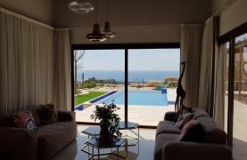 6 Bedroom Villa with Breathtaking Sea Views - 56