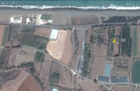 Large Building Plot near the Sea in Gialia Area - 9