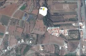 Large Building Plot near the Sea in Gialia Area - 5