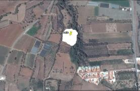 Large Building Plot near the Sea in Gialia Area - 6