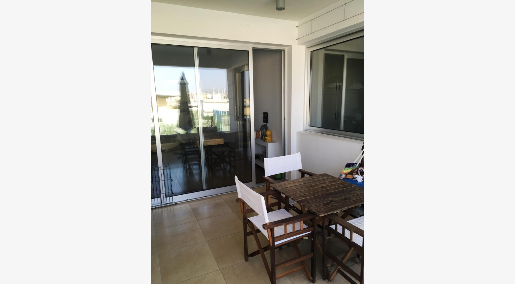 Beautiful 2 Bedroom Apartment in Petrou&Pavlou Area - 10