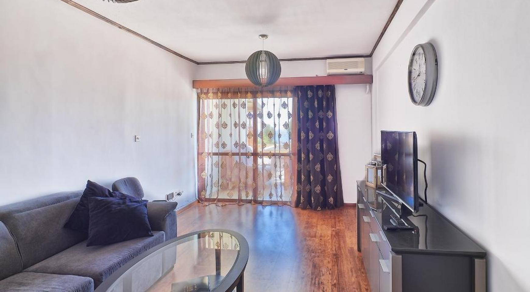 Spacious One Bedroom Apartment Bahus 107 by the Sea - 1