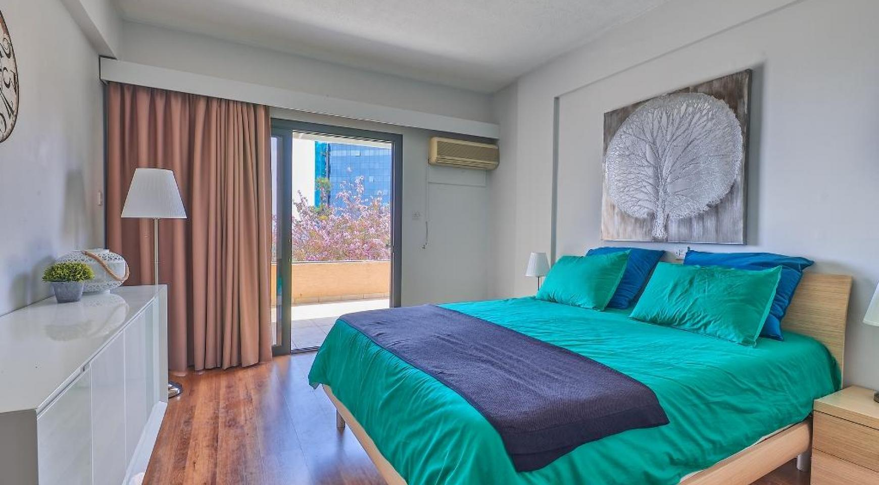 Spacious One Bedroom Apartment Bahus 107 by the Sea - 5