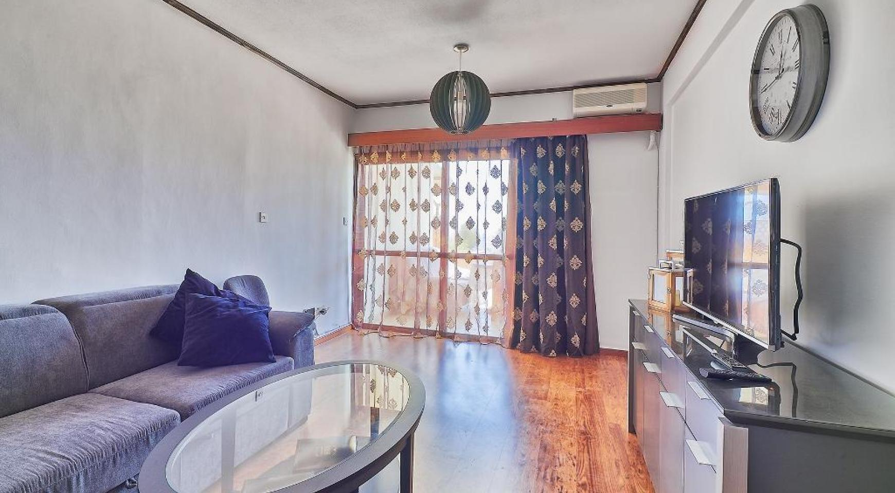 Spacious One Bedroom Apartment Bahus 107 by the Sea - 2