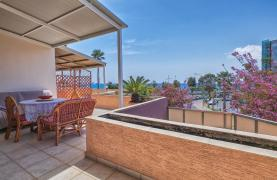 Spacious One Bedroom Apartment Bahus 107 by the Sea - 21