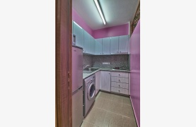 Spacious One Bedroom Apartment Bahus 107 by the Sea - 15