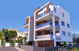 New 2 Bedroom Apartment in a Contemporary Building in Potamos Germasogeia - 10